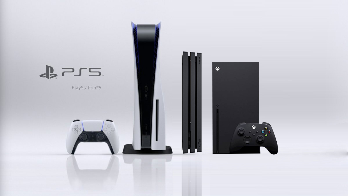 H5hQTDu - PS5とXBOX Series Xのデザインを比較するスレ