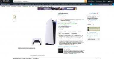 KAnhXTS 384x200 - 【速報】PS5の価格、499ドル
