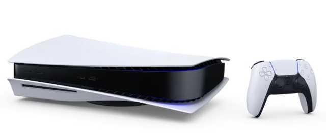 QpieeFe - PS5とXBOX Series Xのデザインを比較するスレ