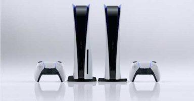 RTcJFlJ 384x200 - PS5とXBOX Series Xのデザインを比較するスレ
