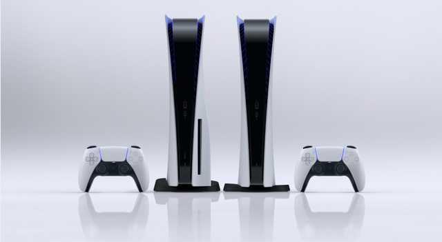 RTcJFlJ - PS5とXBOX Series Xのデザインを比較するスレ
