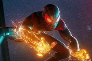 WCCFspidermanmilesmorales1 300x200 - 【悲報】PS5のスパイダーマン新作、5~10時間程度でクリアできる代物だった