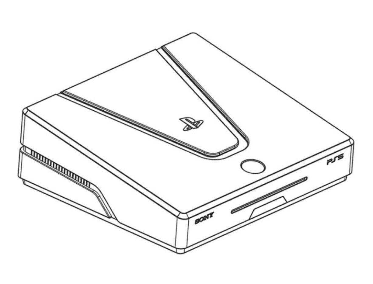 ZhGem31 - PS5の厚みがPS4Proの2倍になるというリーク