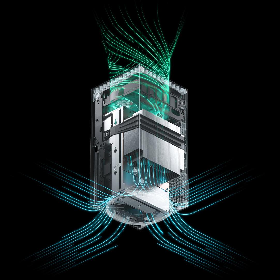 dEIpRqs - PS5の厚みがPS4Proの2倍になるというリーク