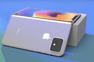 iPhoneDuo 300x200 - アップルが2画面iPhoneである『iPhoneDuo』を発売する見通し フォルダブルは初
