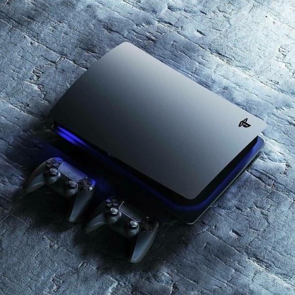 ks2pGjG - PS5本体公開トレーラー動画がPS史上最も『いいね』を押された動画に。4日で2200万再生され110万いいね