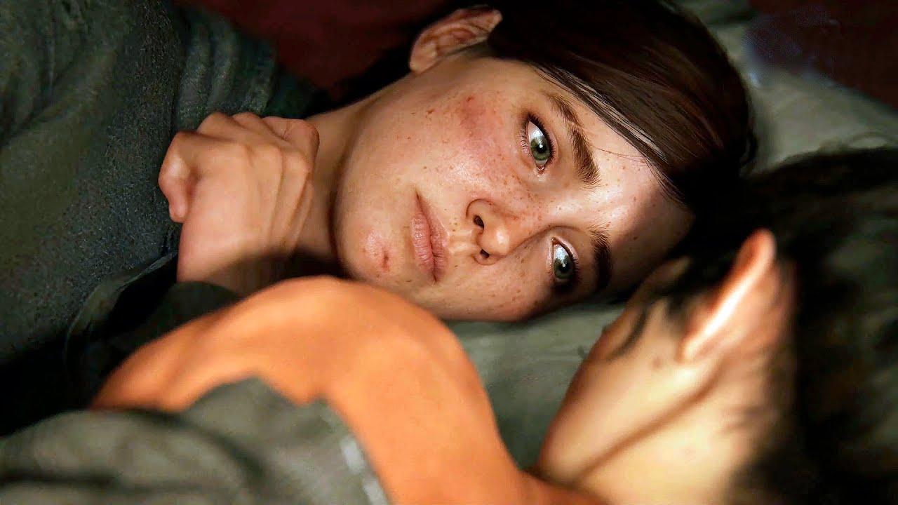 maxresdefault 2 - 【衝撃】PS4ゲームのラストオブアス2大炎上 / 購入者激怒した3の理由「見たくないもの見せられた」★2