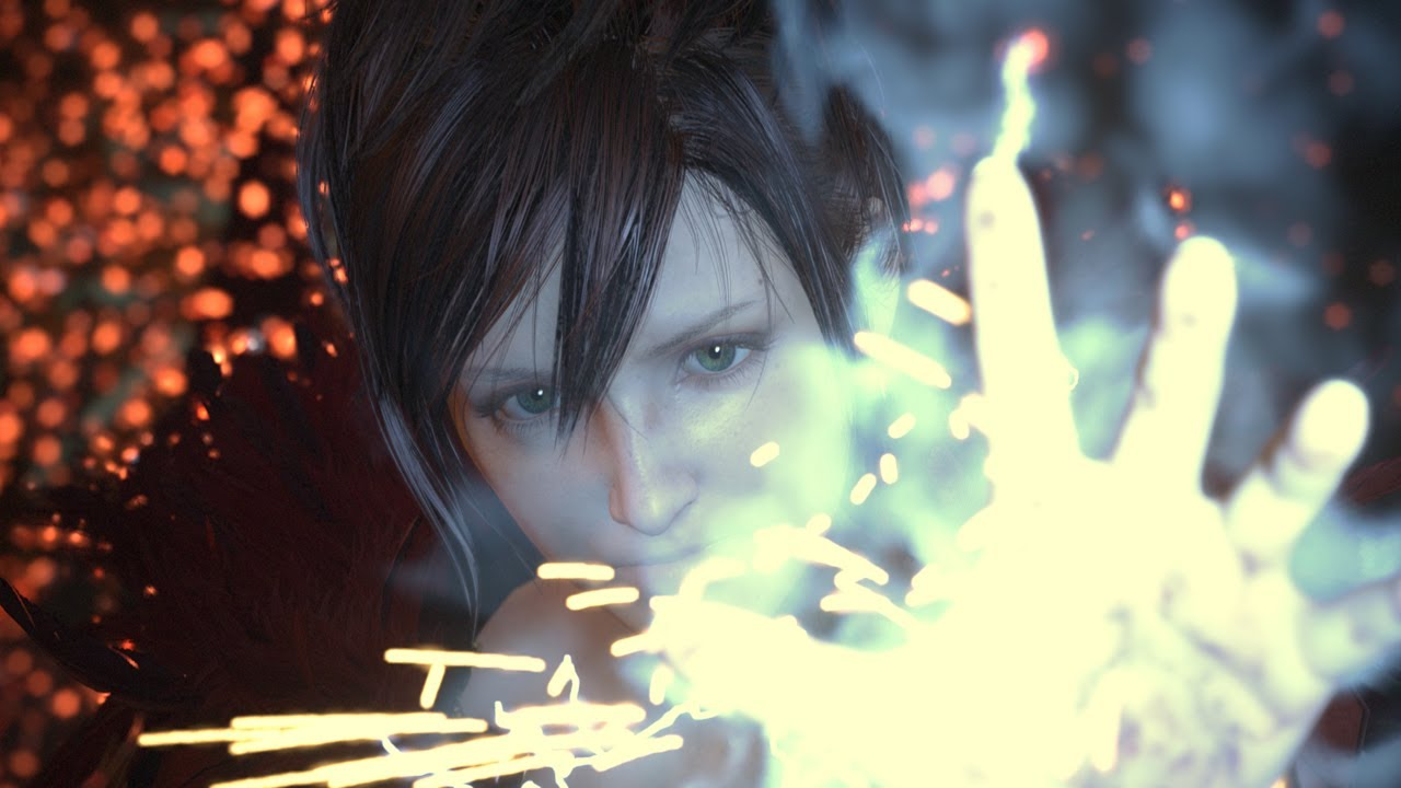 maxresdefault - 【悲報】スクエニ、FF16の発売とルミナスによる新作OW RPGを発表予定。