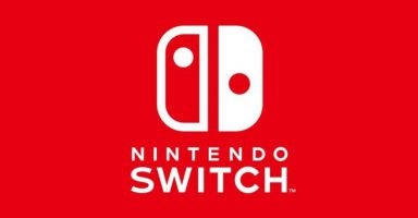 nintendo switch 3 656x369 1 384x200 - 【NPD4月】Switch 80万台、PS4 41万台、Xbox One 33万台