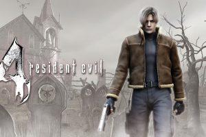 resident evil 4 300x200 - 『バイオハザードRE4』、キタ━━━━(゚∀。)━━━━!?