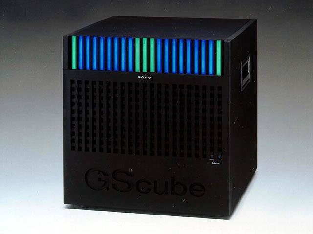 scei - 【速報】PS5本体、リークされる