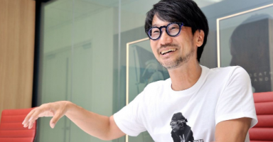 1 3 384x200 - 小島秀夫「ゲームは作った人に権利が与えられるべき! 会社が権利を持つなんておかしい!」