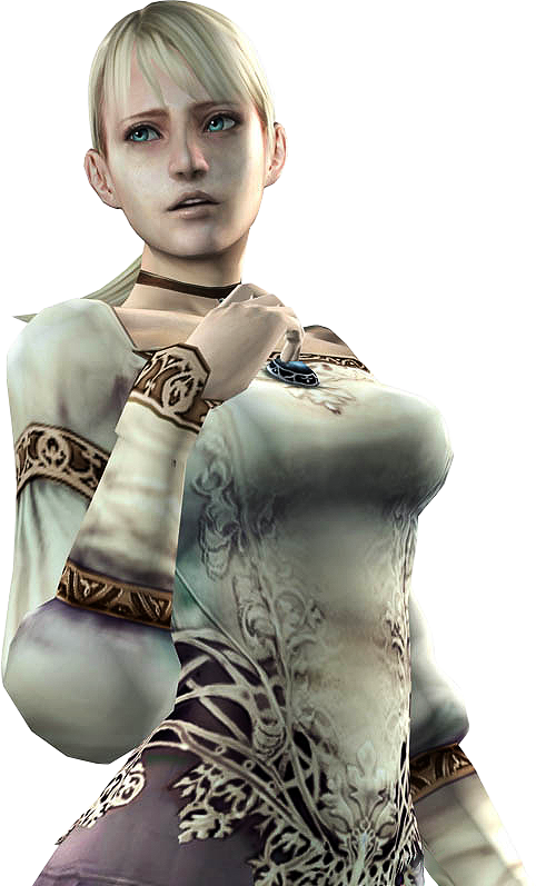 12 - UBIソフト「 女が主人公のゲームは売れない。 強い男じゃないとダメ。」
