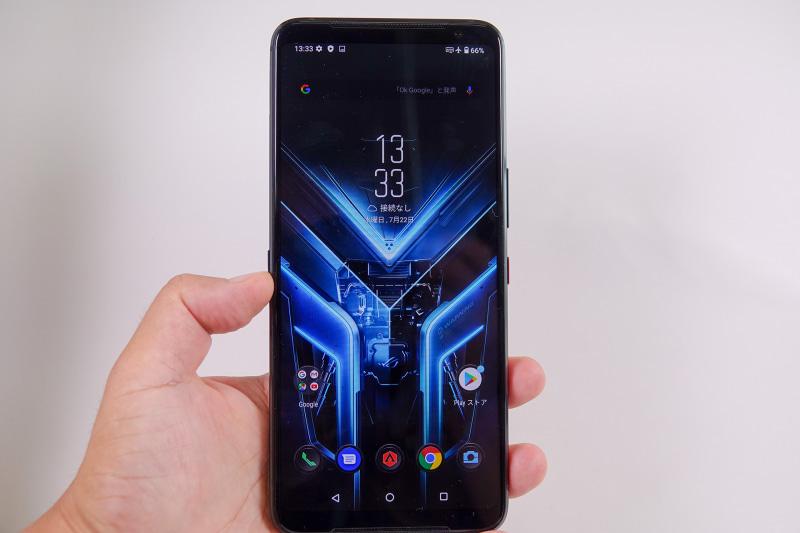 2 26 - ASUSがゲーミングスマホRog Phone 3を発表