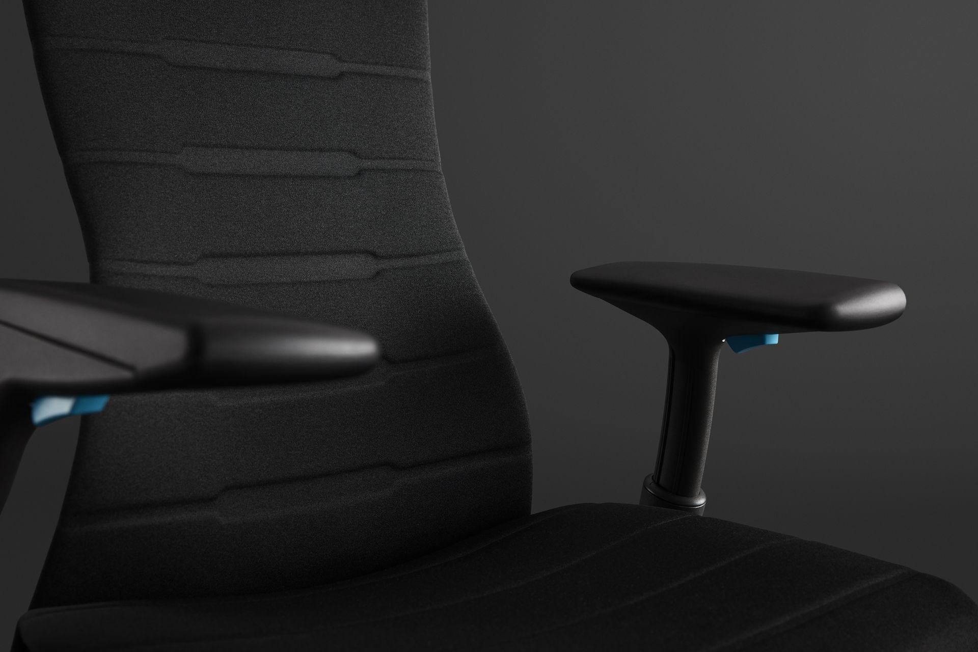 """20 - 【画像】アーロンチェアのハーマンミラーが開発した""""ゲーミングチェア""""がついに公開!!!!"""