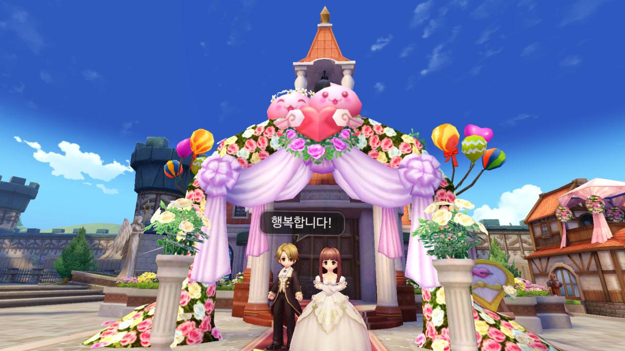 3 11 - MMORPG「Ragnarok ORIGIN」が韓国でサービス開始。事前登録は150万人