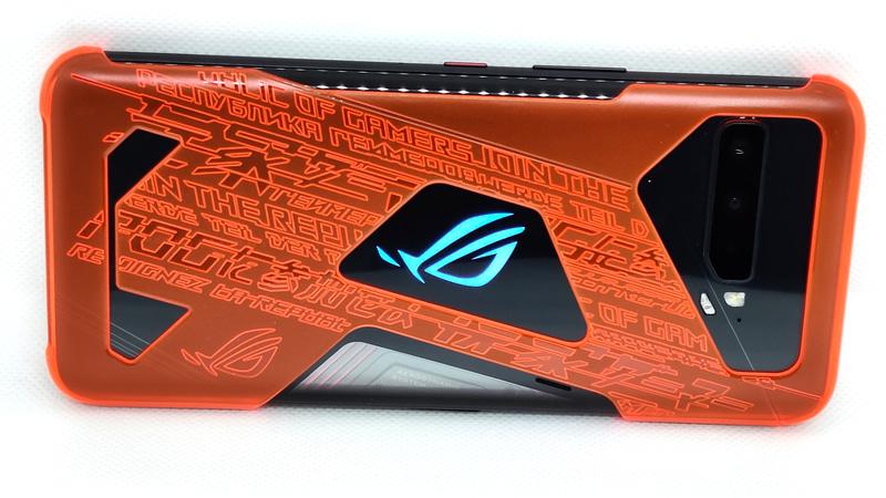 4 20 - ASUSがゲーミングスマホRog Phone 3を発表