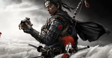 7 6 384x200 - 【PS4】Ghost of Tsushima ゴーストオブツシマ 【評価、評判、感想、レビュー】