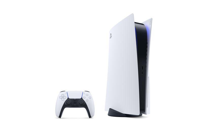 800x 1 - ソニー、PS5を年末までに1000万台生産!
