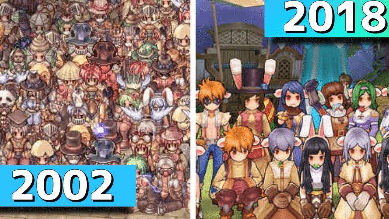 9 2 - MMORPG「Ragnarok ORIGIN」が韓国でサービス開始。事前登録は150万人