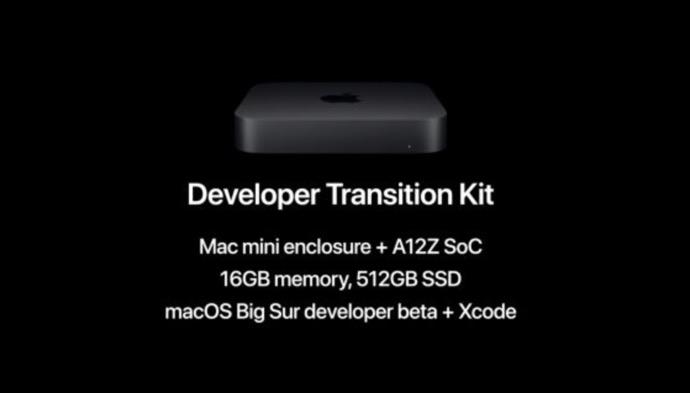Developer Transition Kit 00001 z 1 - まだSandy Bridge使ってるヤツいる?それARM macのx86エミュより遅いからもう捨てろ
