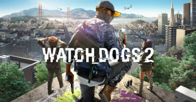 EcRHjENVcAIqDgV 384x200 - 【乞食速報】Watch Dogs 2無料配布キタ━━━━(゚∀゚)━━━━!! 7月12日(日本時間では7月13日)「予定」