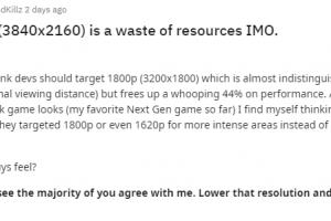 f81fd2e4c52864042852c112ce927ae2 3 300x200 - 外人「XboxSXですら4K60fpsが無理なら、1800pか1440pで十分じゃね?」