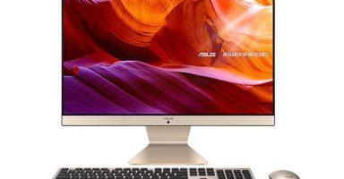 1 22 384x200 - ASUSの液晶一体型デスクトップパソコンが発売。Core i7-10510U、メモリ16GB、SSD512GBで価格は109,800円