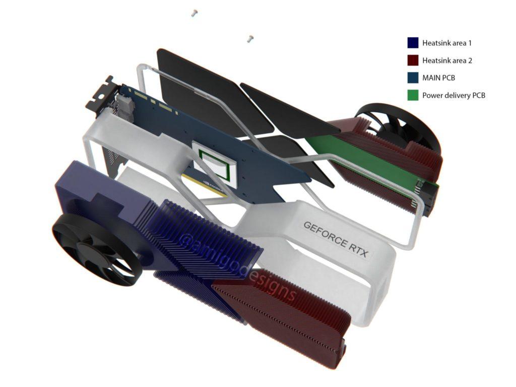 4 17 - Nvidia、RTX 3080を9/1に発表へ。2080tiから30%高速に。今の内に株仕込んどけよ