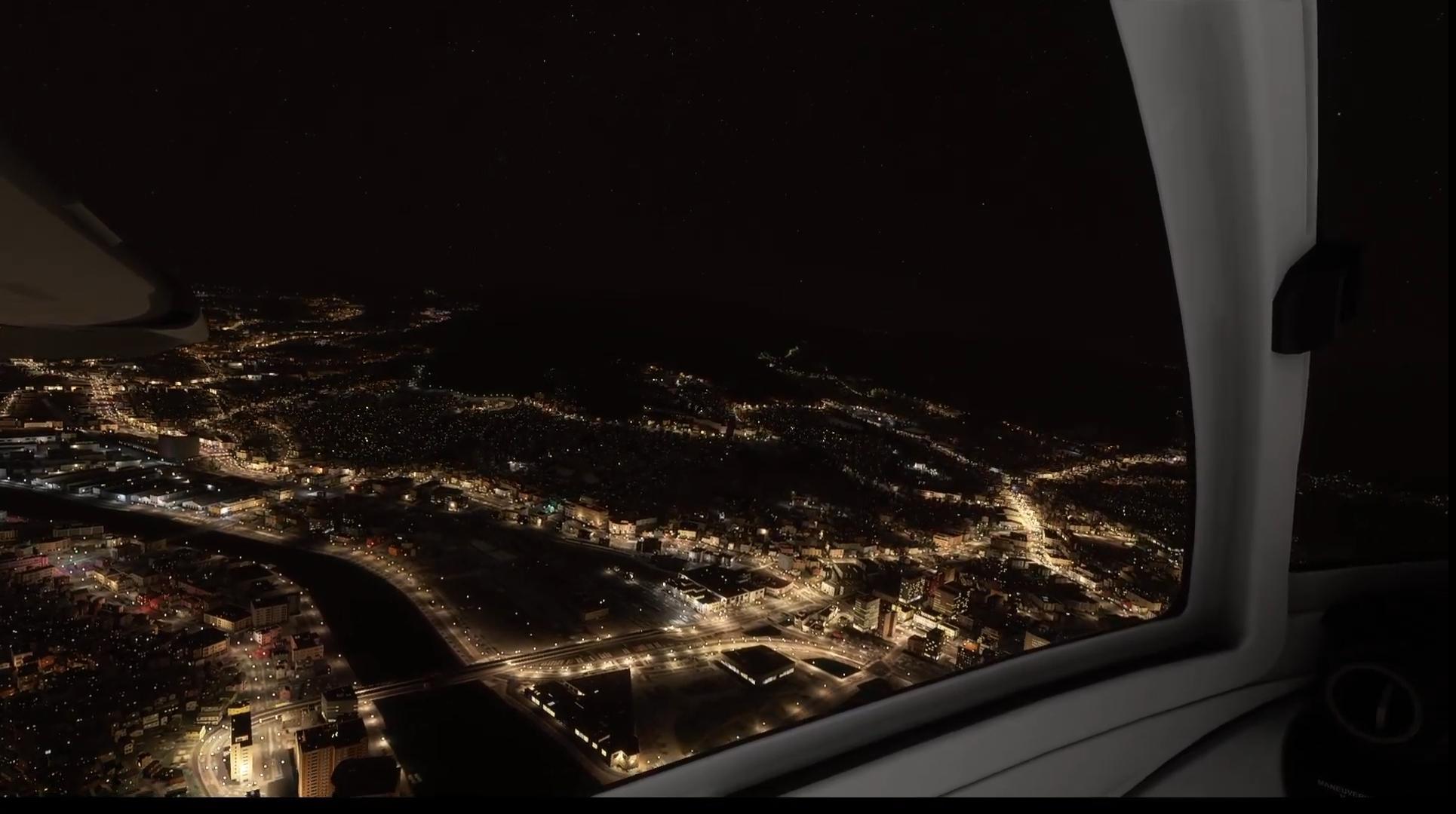 5 25 - 【動画あり】完全に実写な次世代ゲーム「Microsoft Flight Simulator」本日発売!! これがゲームとはマジで信じられないレベル