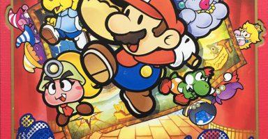 5 7 384x200 - ゲームキューブで世界一面白いゲーム、ついに決定