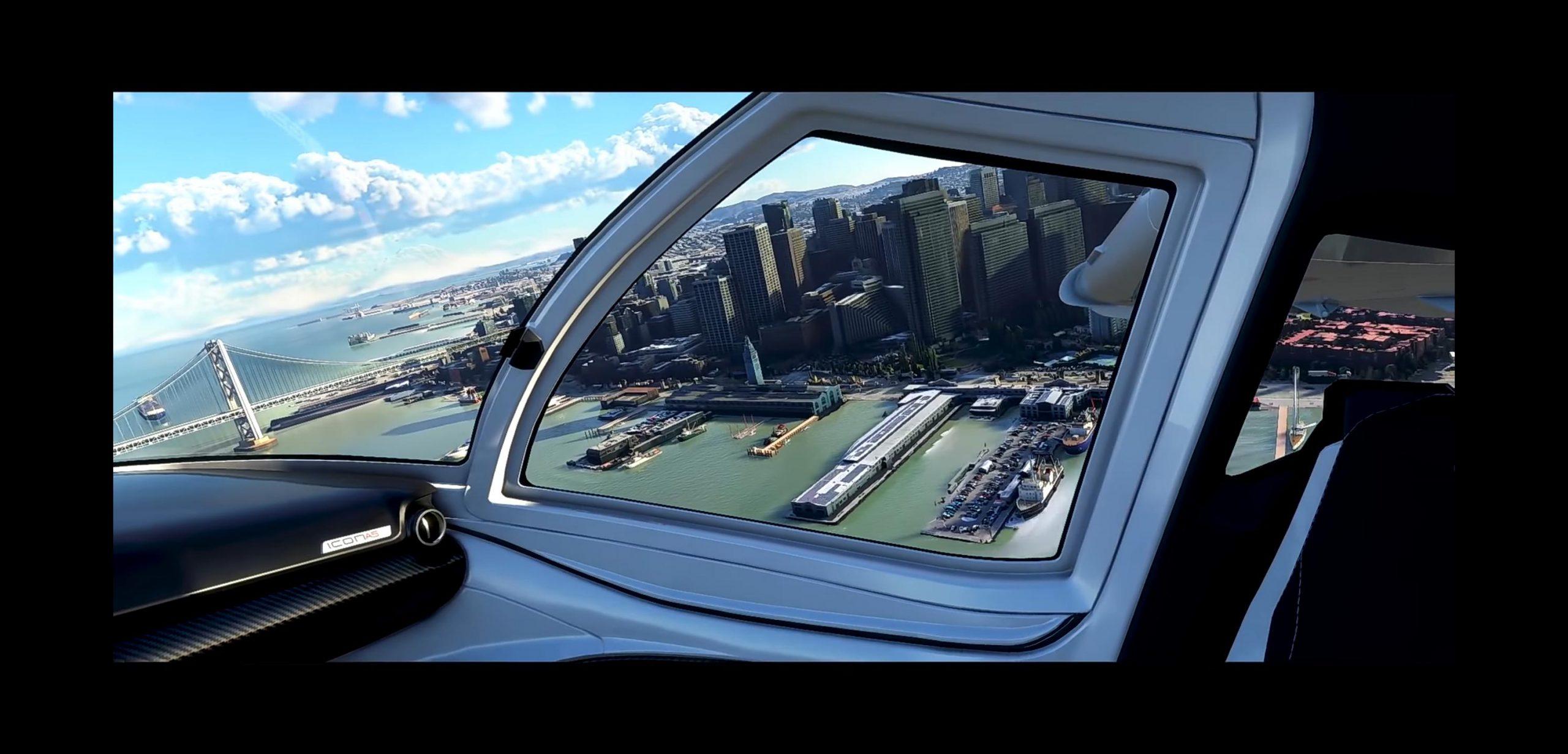 7 18 scaled - 【動画あり】完全に実写な次世代ゲーム「Microsoft Flight Simulator」本日発売!! これがゲームとはマジで信じられないレベル