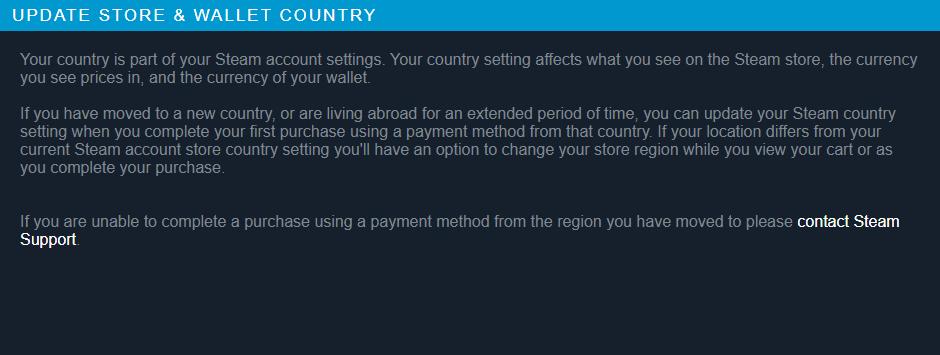 8 - 【速報】Steam、「VPNを使用して他国からゲームを購入」を禁止へ