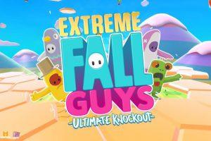 9 7 300x200 - Fall Guysとかいう謎のバトロアゲーム