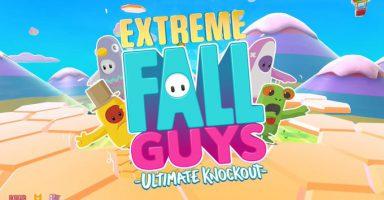 9 7 384x200 - Fall Guysとかいう謎のバトロアゲーム