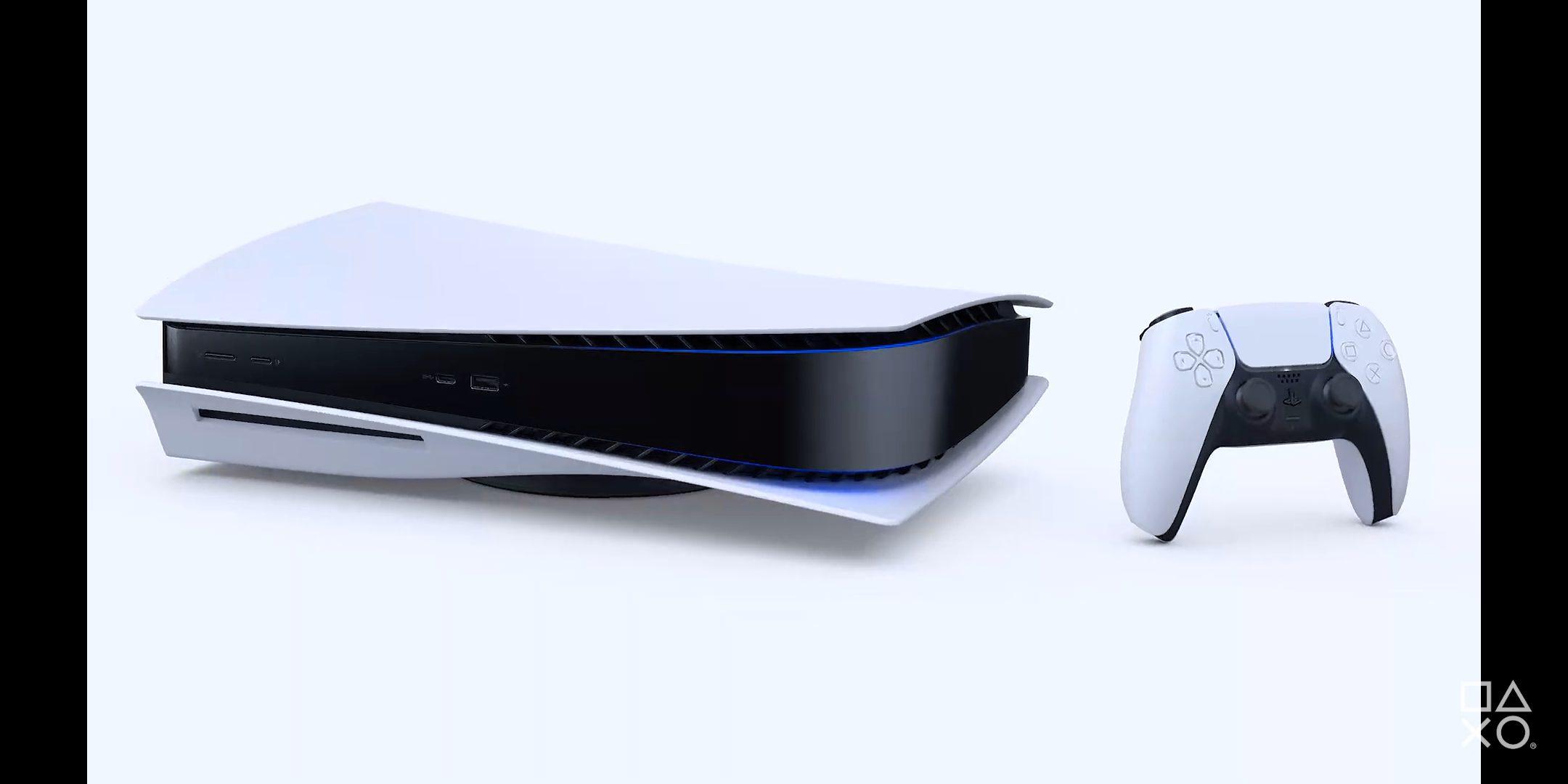 JyXNRJ0 - PS5のデザインマジで変更してくれ