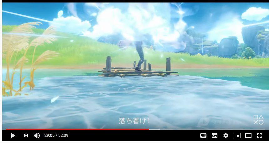 LHe6364 - 【売国】ソニーさん、「State of Play」日本向け配信の字幕に中華フォントを使ってしまう