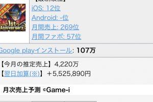 QdGYyVo 300x200 - 【朗報】ドラクエのスマホゲーム、始まる