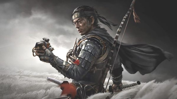 ghost of tsushima is july 2020s best selling game sucker pun h9jk.600 - 『Ghost of Tsushima』米国で2020年8月に最も売れたゲームに