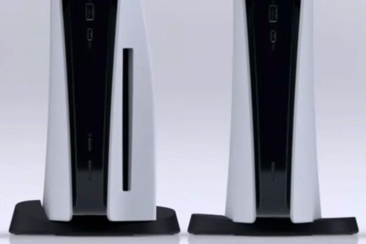 oQUqvr2 - PS5のデザインマジで変更してくれ