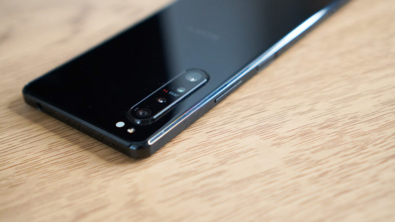 1 34 - Xperia人気が徐々に復活。「Xperia 1II」が台湾で2ヶ月連続「Android」部門で頂点に