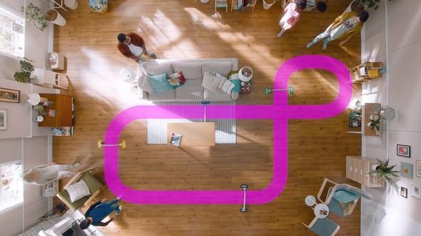 10 2 - Nintendo Switch「マリオカート ライブ ホームサーキット」10月発売 おもちゃと連動したARゲームに
