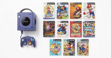 11 8 384x200 - 【速報】「ニンテンドー ゲームキューブ」の発売から今日で19年