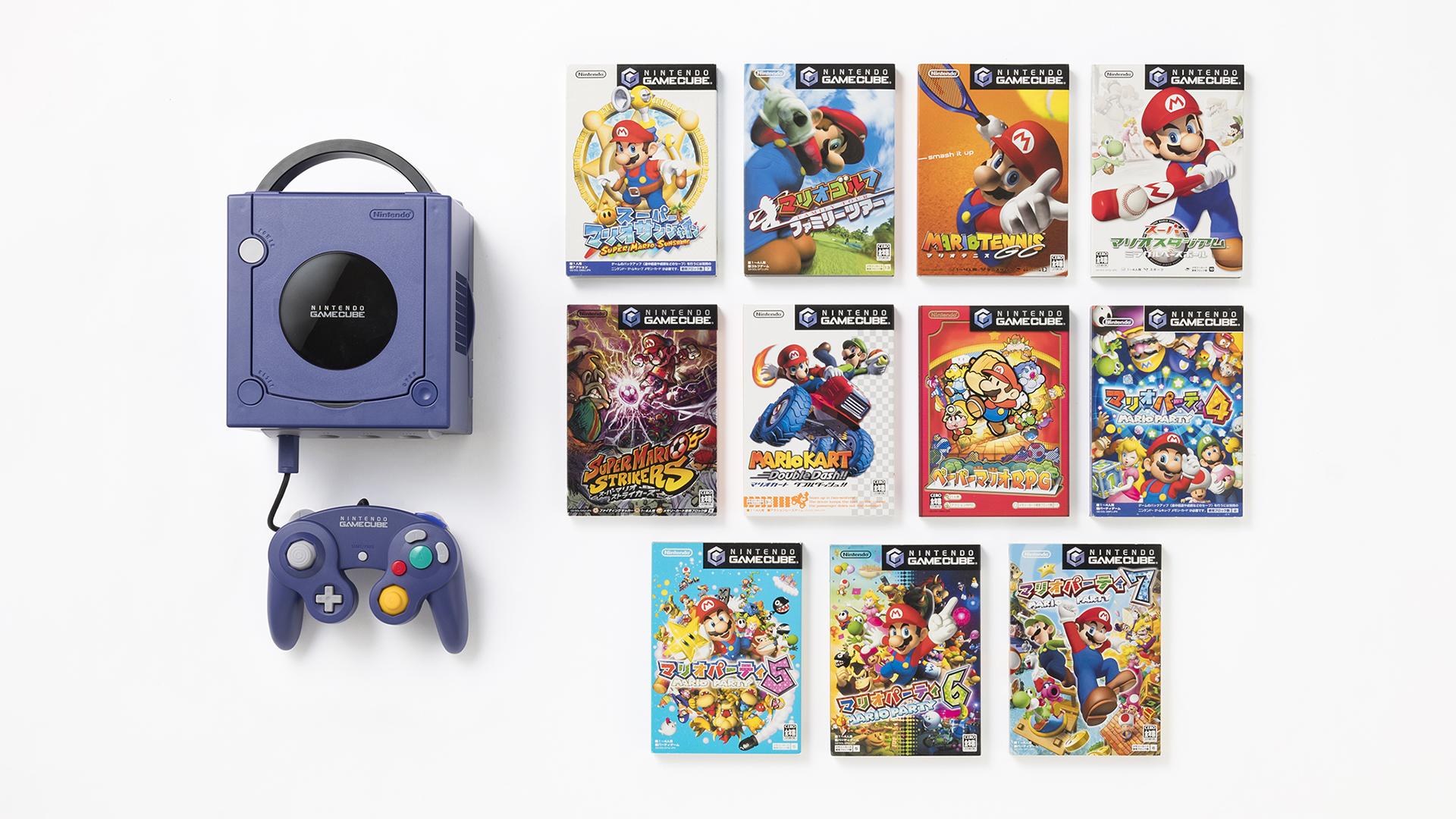 11 8 - 【速報】「ニンテンドー ゲームキューブ」の発売から今日で19年