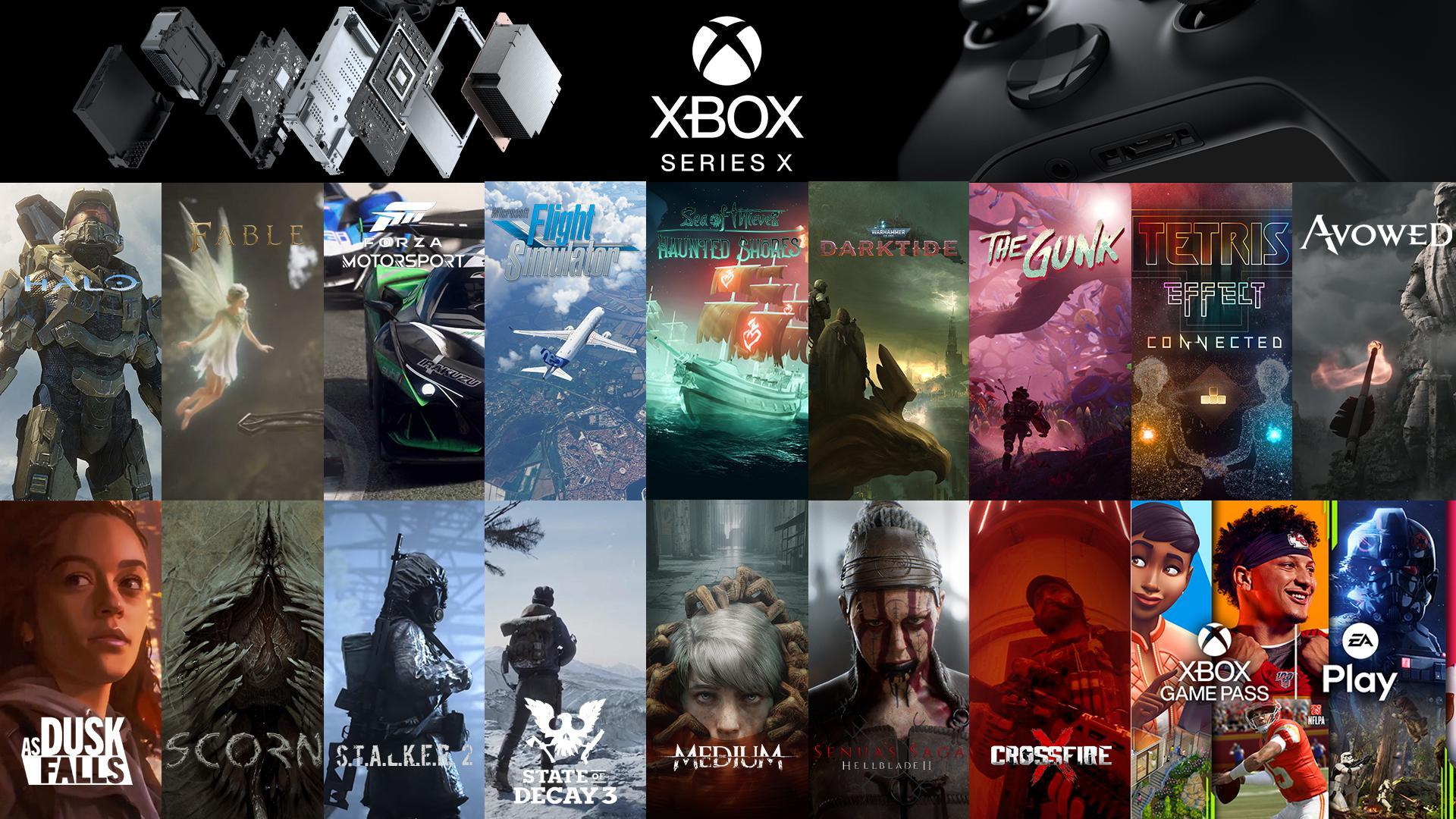 1599896169856 - 【朗報】XboxシリーズXのタイトルラインナップが強すぎると話題にwwwwwwww