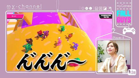 2 6 - 【YouTube】白石麻衣 初のゲーム実況動画で無邪気なリアクション連発! 18時間で110万回再生を突破、急上昇ランキング1位に