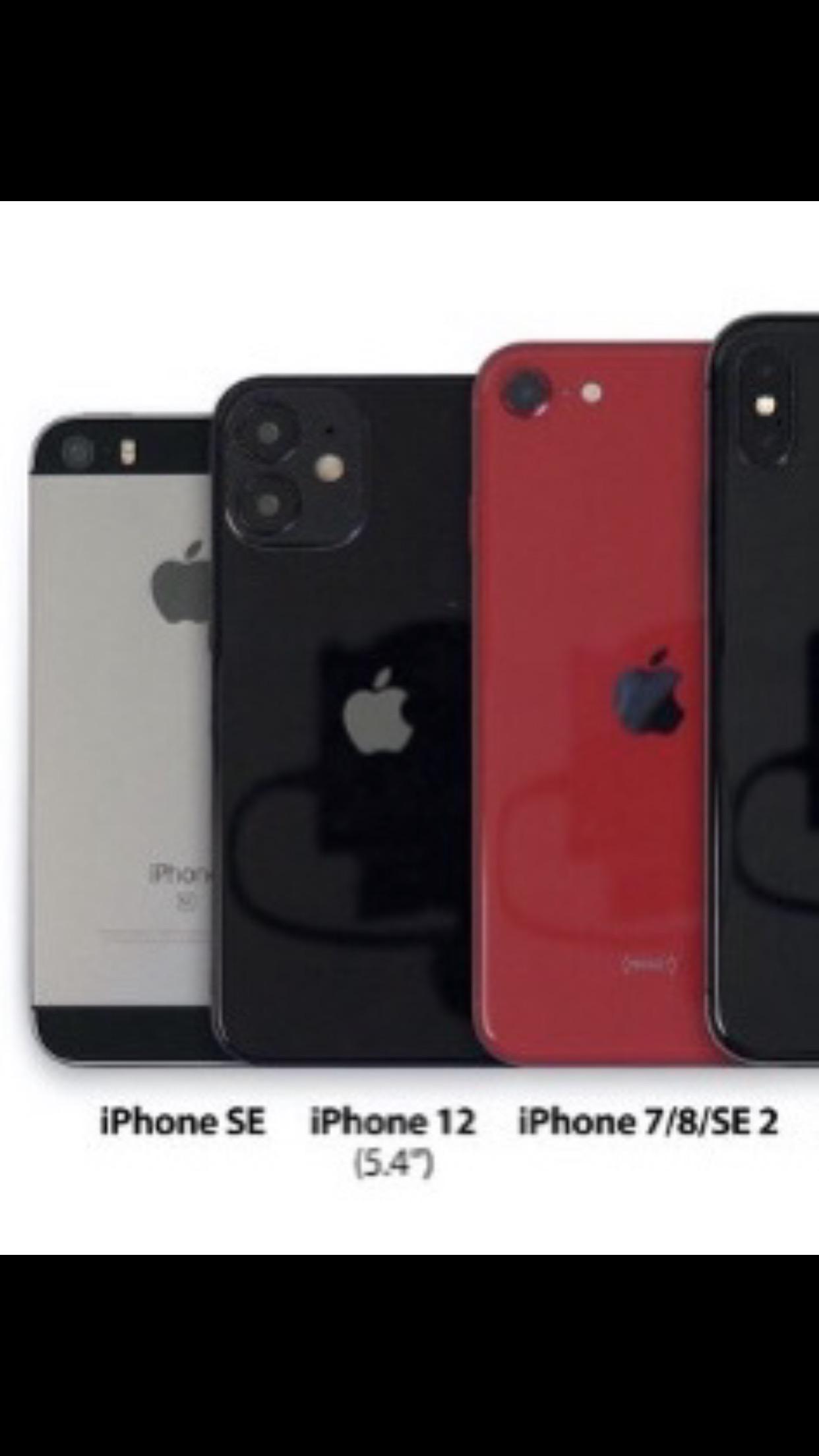 3 1 - iPhone12ミニ 128GB 6万9800円と判明