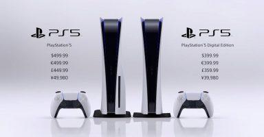 3 4 2 384x200 - 【朗報】PS5、PS4のゲーム「99%」と互換性ありキタ━━━━(゚∀゚)━━━━!!