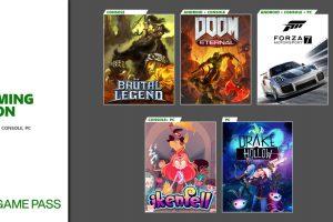 4 38 300x200 - 【朗報】XboxゲームパスにDoom Eternal、Forza7等が緊急追加