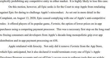 6 8 384x200 - 【悲報】Appleストアから削除されたフォートナイトさん、ユーザー数が60%以上減ってしまう